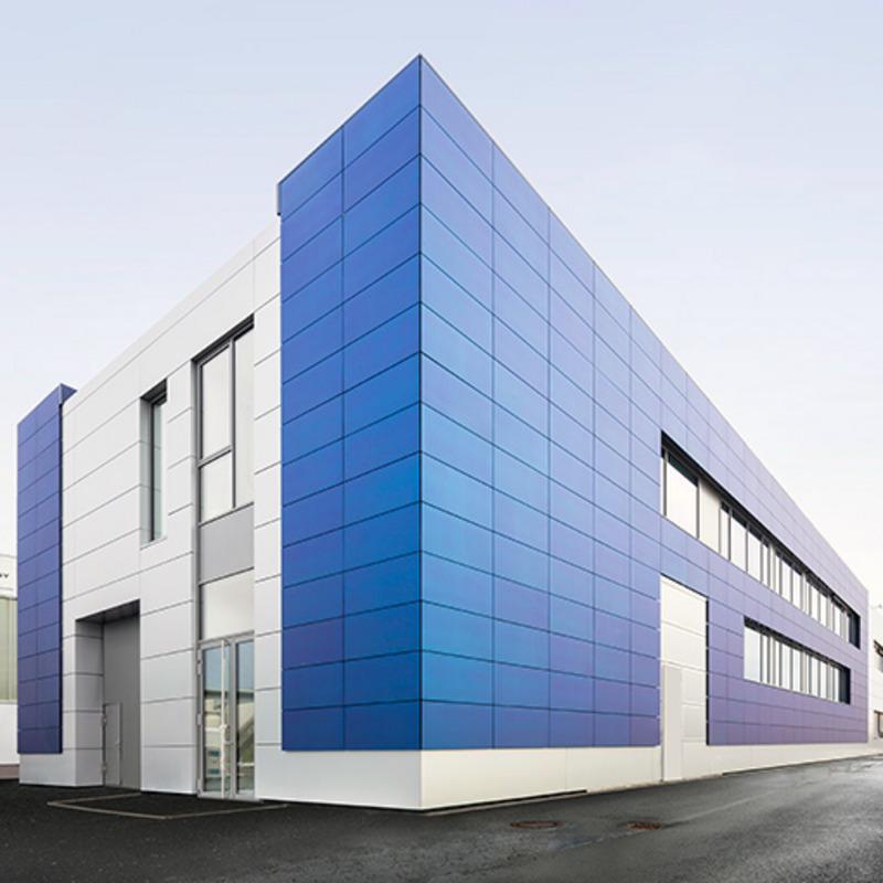 HZB Testinghalle – Neubau eines Laborgebäudes © Andreas Muhs