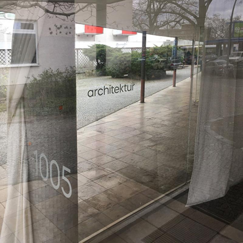 1005.architektur © 1005.architektur