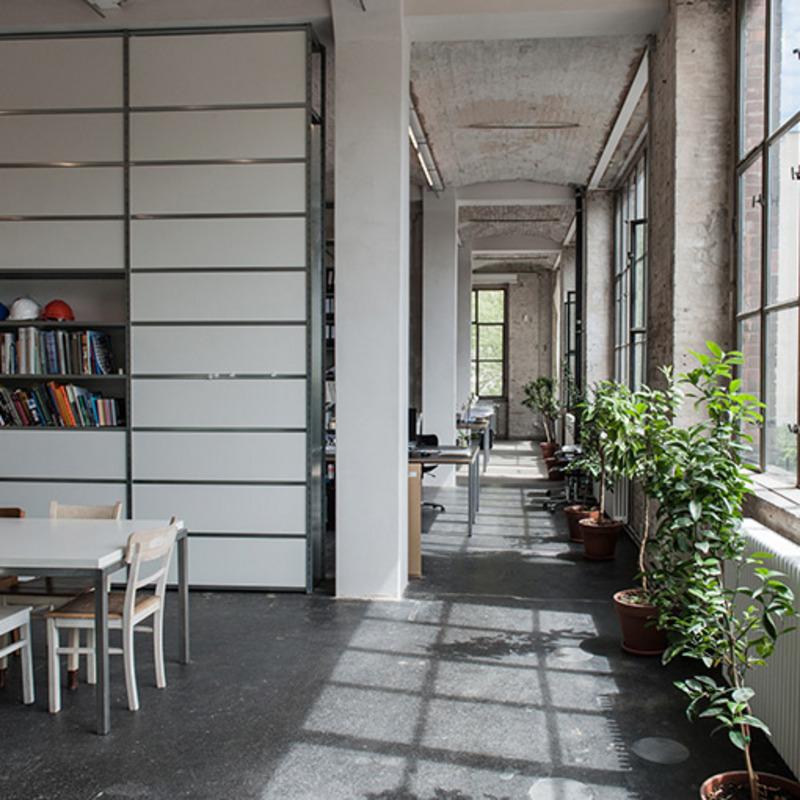 Heim Balp Architekten © Andrea Garzotto