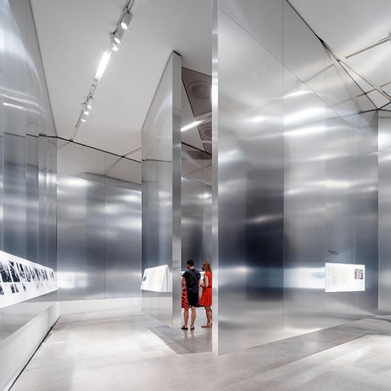 Neue Dauerausstellung im Jüdischen Museum Berlin © Daniele Ansidei