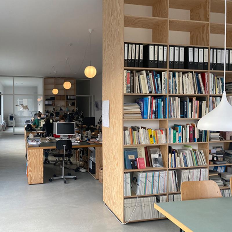Nailis Architekten © Kathlen Herrmann