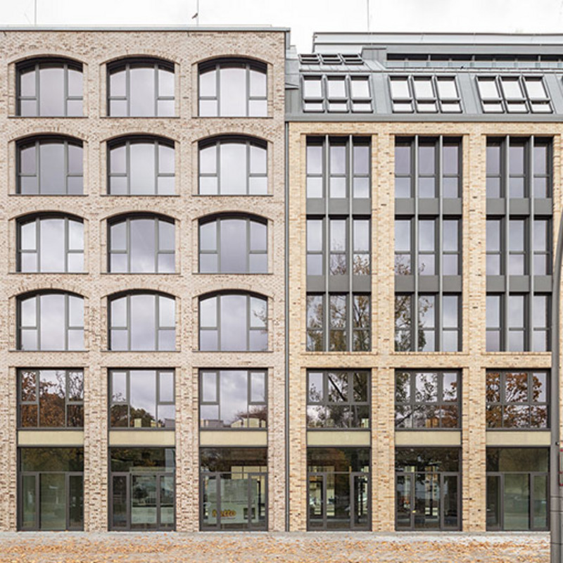 Bürogebäude Seestraße © Klemens Renner