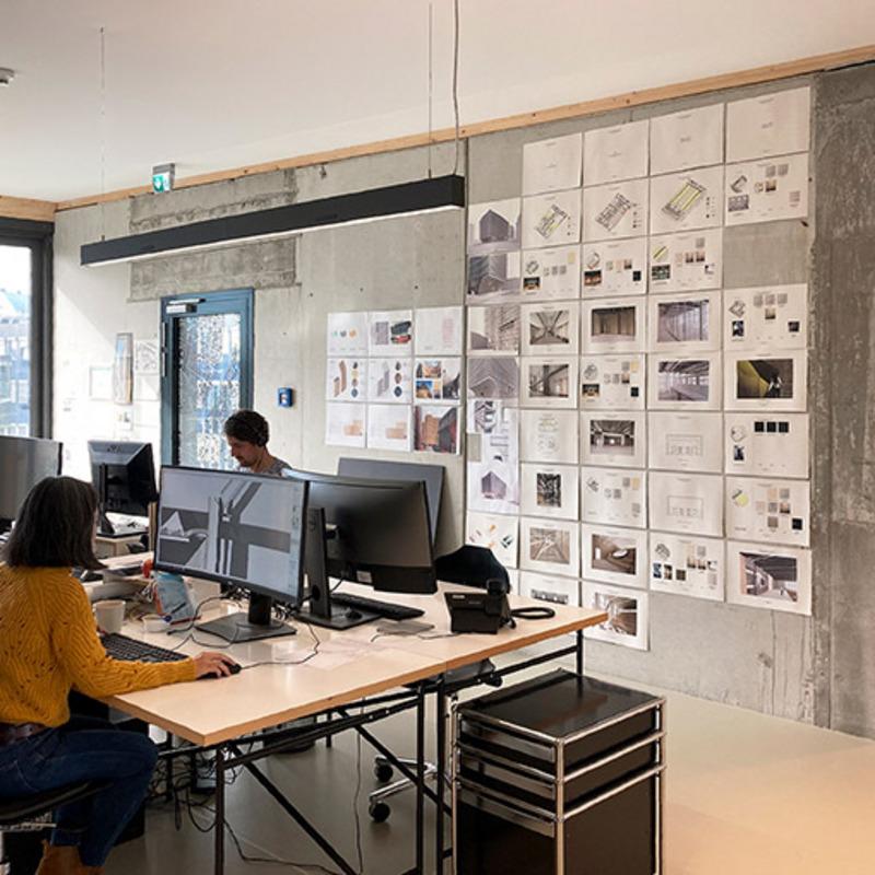 Burckhardt+Partner GmbH © Burckhardt+Partner