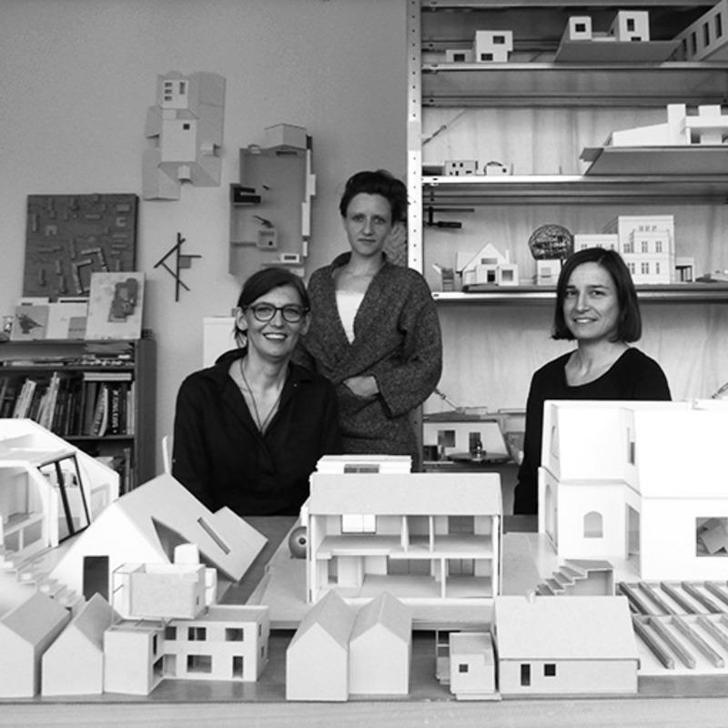 Goderbauer Architects GmbH © Goderbauer Architects