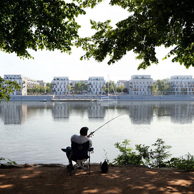 WATERKANT Berlin © Proloog Amsterdam