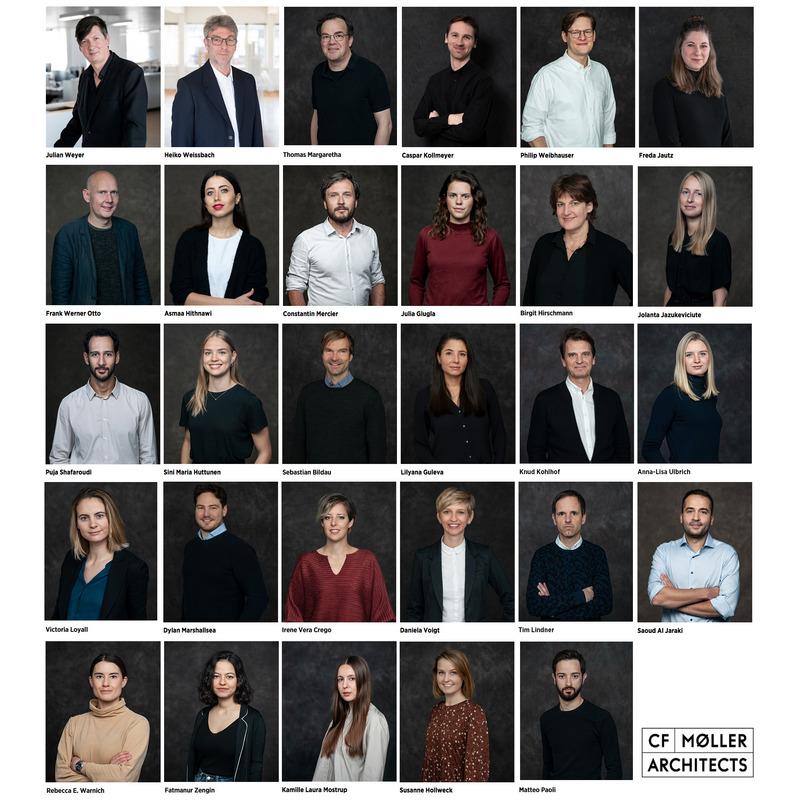 C.F. Møller Deutschland GmbH © MEW / Anke Illing