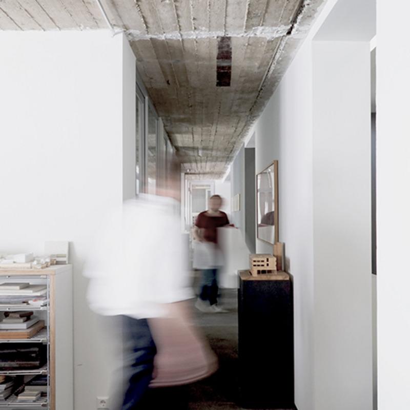 léonwohlhage Gesellschaft von Architekten mbH © léonwohlhage