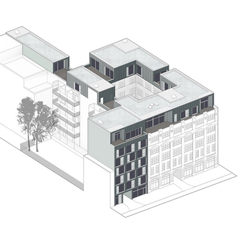 Holzer Kobler Architekturen Berlin GmbH © Holzer Kobler Architekturen