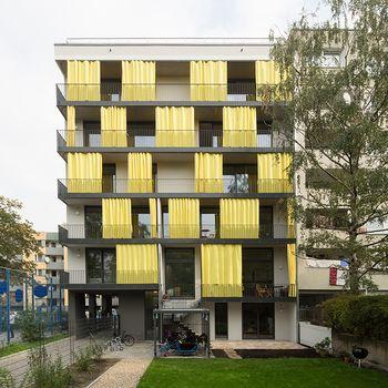Archiv detailseite architektenkammer berlin Markisenstoffe in berlin