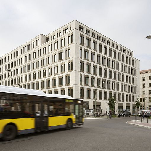 Chodowieckistraße 12 i 10405 berlin pankow