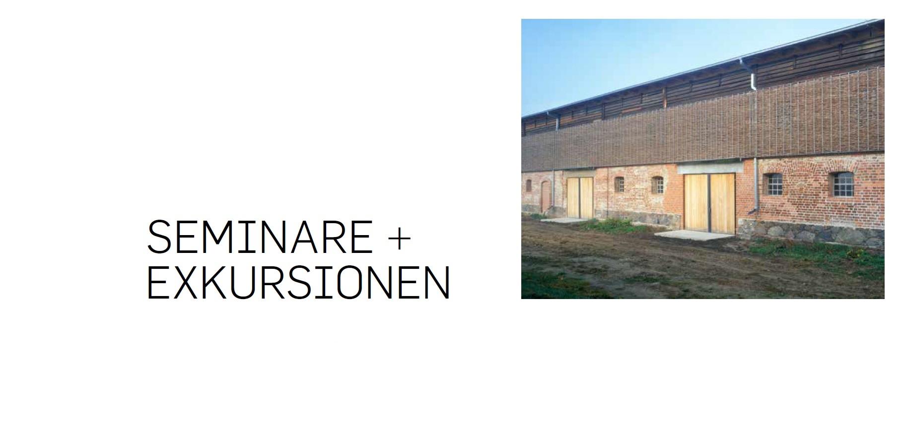 Anderhalten Architekten, Besucherzentrum Criewen, Foto: Werner Huthmacher
