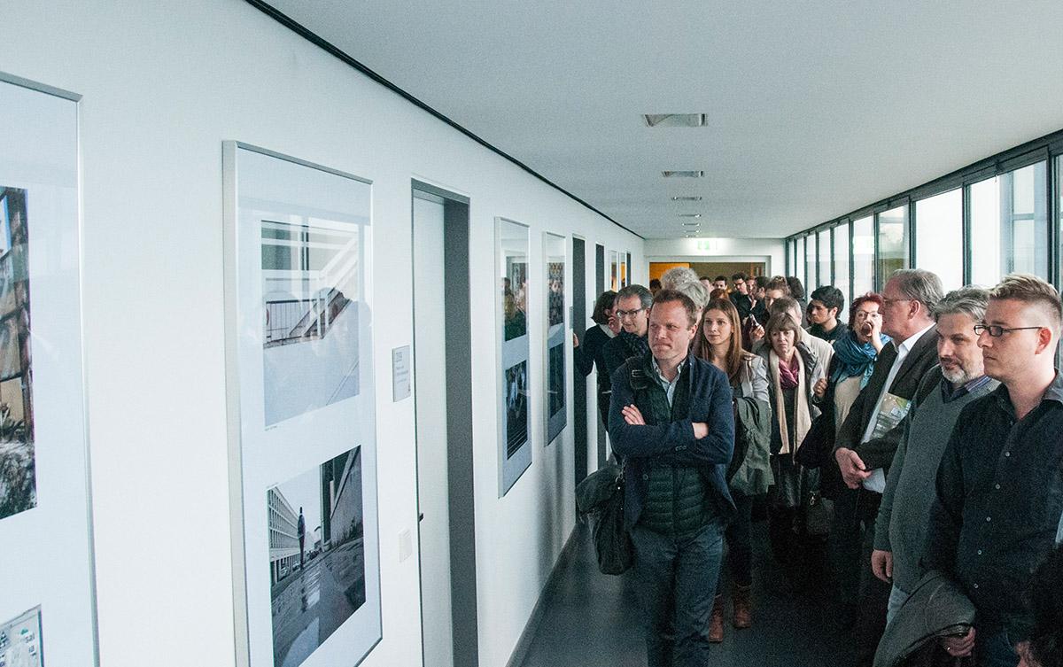 Meldung Architektenkammer Berlin
