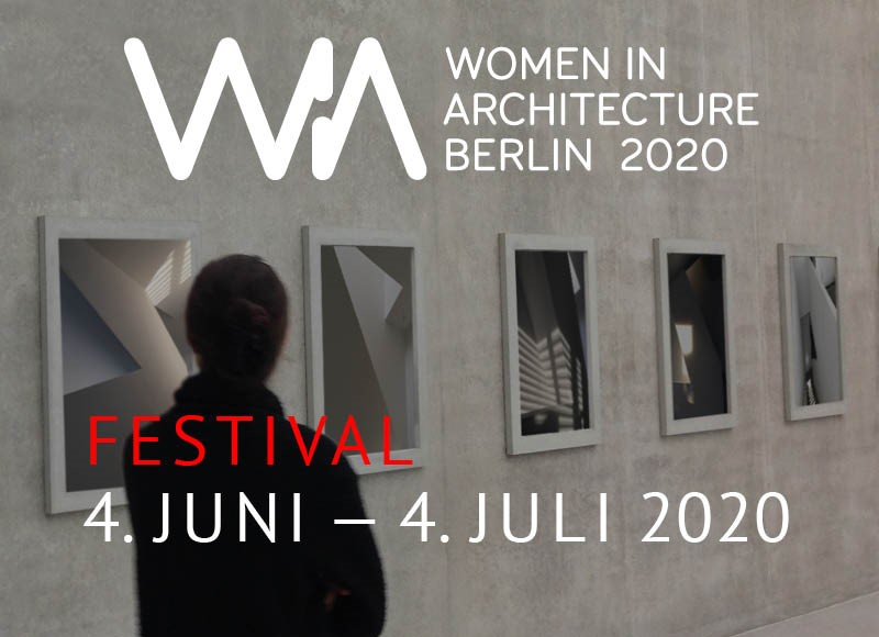 WIA Women in Architecture Berlin