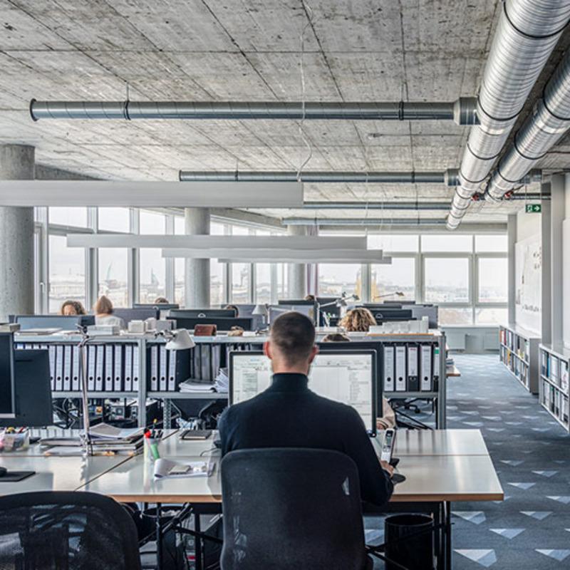 Michels Architekturbüro GmbH © Marcus Wend