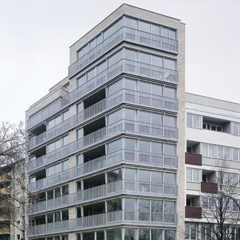 Heide Beckerath archiv detailseite architektenkammer berlin
