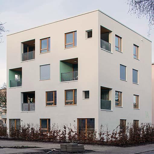Aktuelle projekte da 2018 architektenkammer berlin for Aktuelle architektur